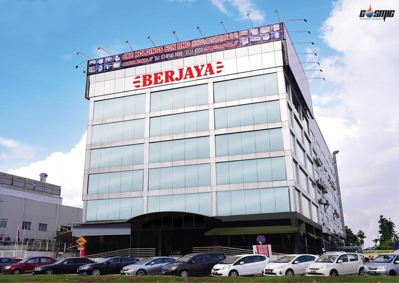 BJY-G60-1BD là mẫu lò nướng gas 1 tầng của Berjaya