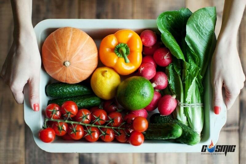 Hệ thống làm lạnh tối ưu của LR-1382PC giúp thực phẩm luôn tươi ngon và an toàn