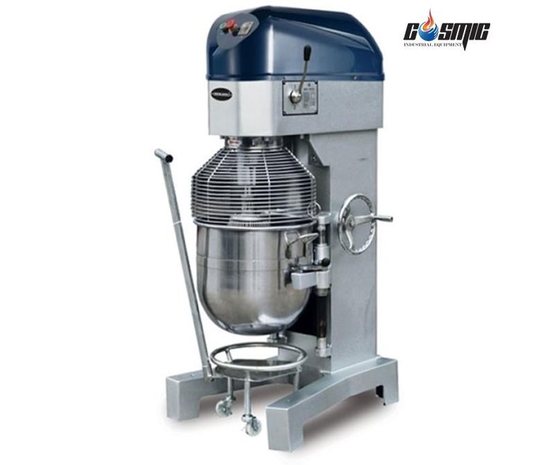 máy trộn bột công nghiệp 60L Berjaya BJY-BM60N