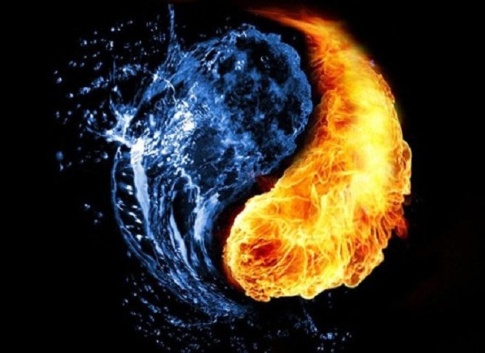 Thủy và Hỏa