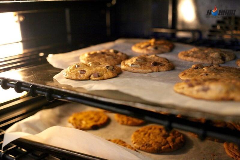 Sản phẩm lò nướng điện cao cấp chế biến được đa dạng các món nướng, giúp bạn nướng nhanh chóng và hiệu quả hơn
